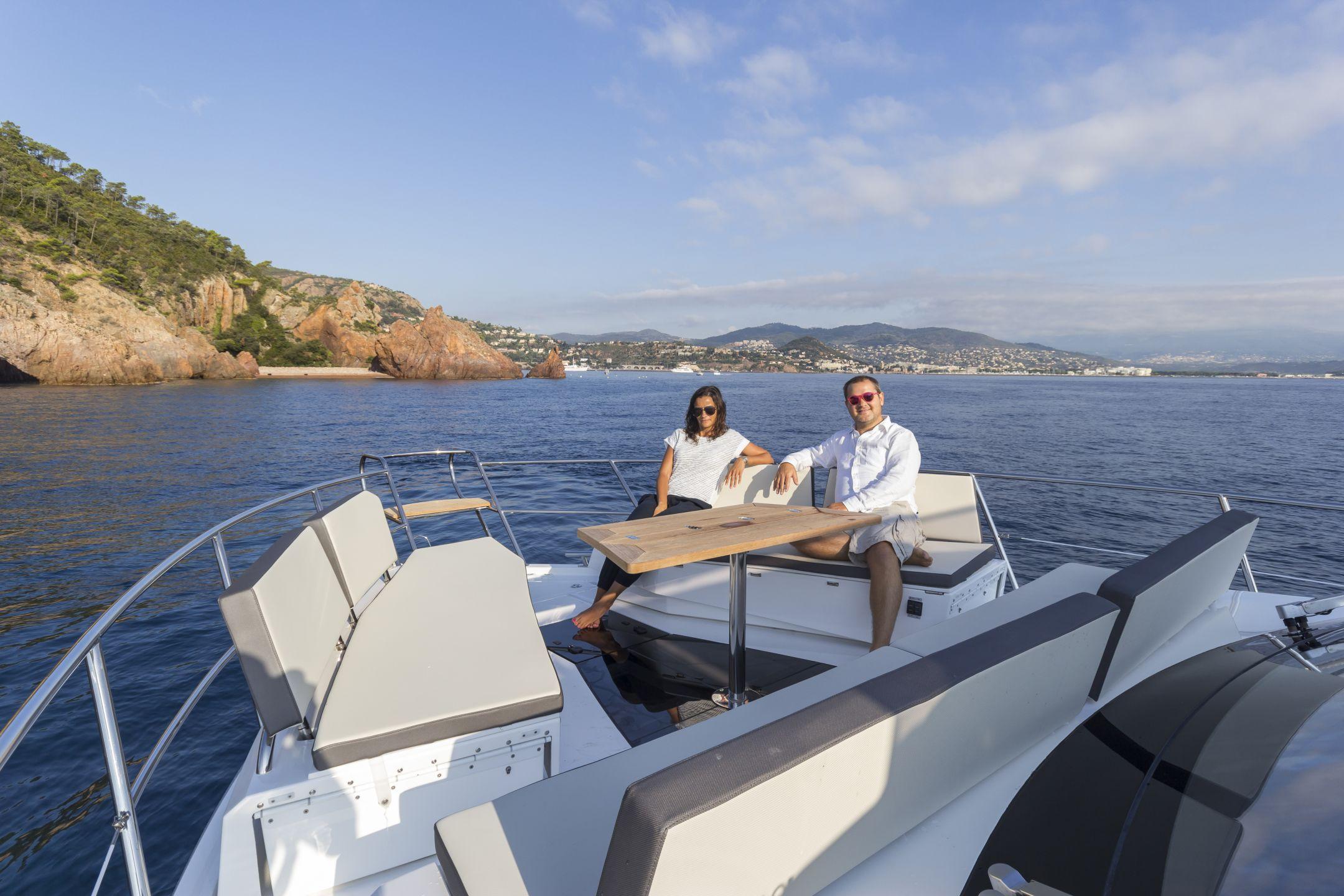 Kiitokset Uivasta ja tervetuloa Cannes venenäyttelyyn 11-16.9.2018